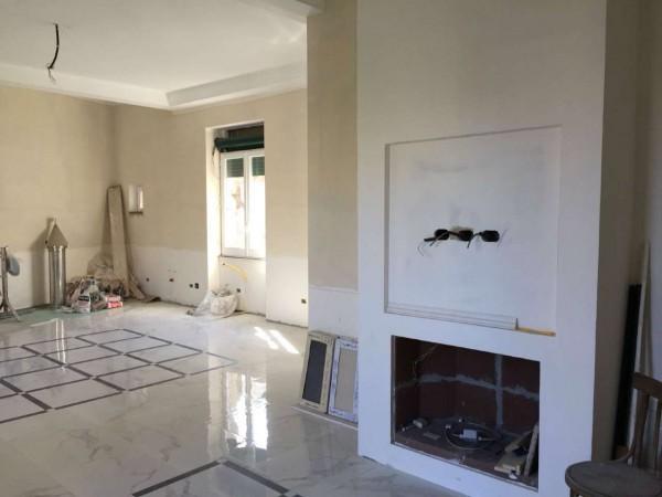 Appartamento in vendita a Sant'Anastasia, 130 mq