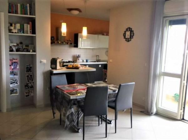 Appartamento in vendita a Alessandria, Pista, 85 mq