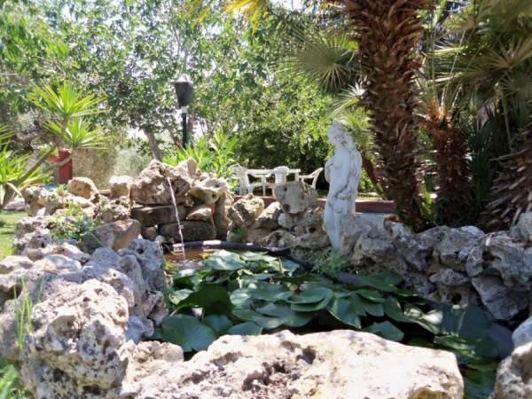 Villa in vendita a Aprilia, Fossignano, Con giardino, 200 mq