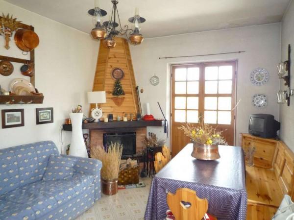 Appartamento in vendita a Rivisondoli, 50 mq
