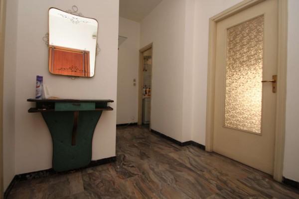 Appartamento in vendita a Torino, Barriera Di Milano, 75 mq - Foto 15