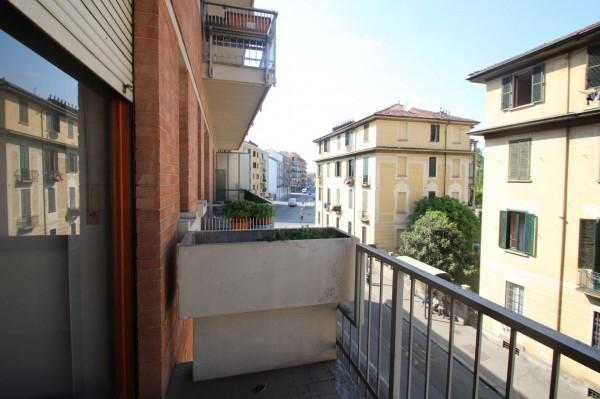 Appartamento in vendita a Torino, Barriera Di Milano, 75 mq - Foto 3