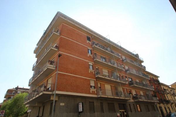 Appartamento in vendita a Torino, Barriera Di Milano, 75 mq - Foto 1