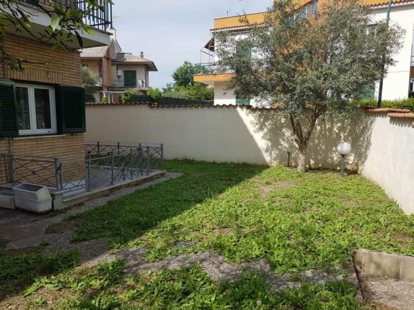 Villa in vendita a Roma, Belvedere Montello, Con giardino, 295 mq - Foto 12