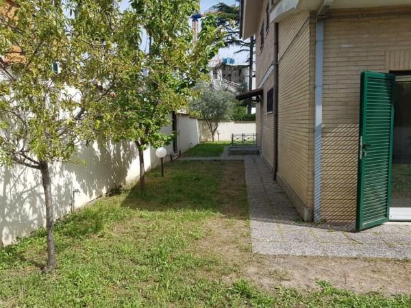 Villa in vendita a Roma, Belvedere Montello, Con giardino, 295 mq - Foto 8