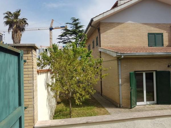 Villa in vendita a Roma, Belvedere Montello, Con giardino, 295 mq - Foto 7
