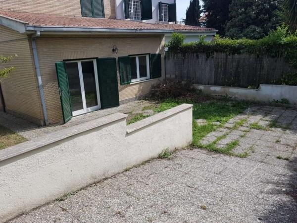 Villa in vendita a Roma, Belvedere Montello, Con giardino, 295 mq - Foto 5