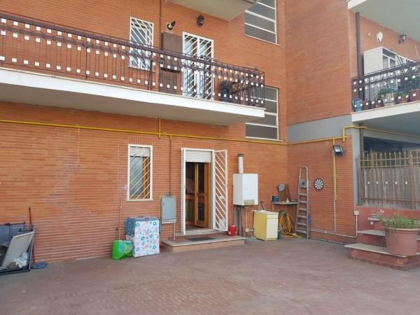 Appartamento in vendita a Roma, Torrevecchia - Boccea, Con giardino, 45 mq