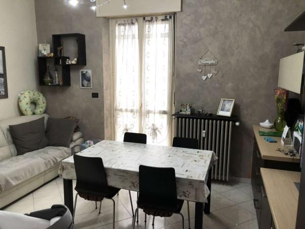 Appartamento in affitto a Venaria Reale, Centro, 80 mq