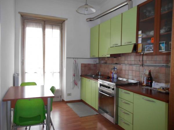 Appartamento in vendita a Torino, Parella, 70 mq