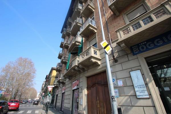 Immobile in vendita a Torino, Aurora