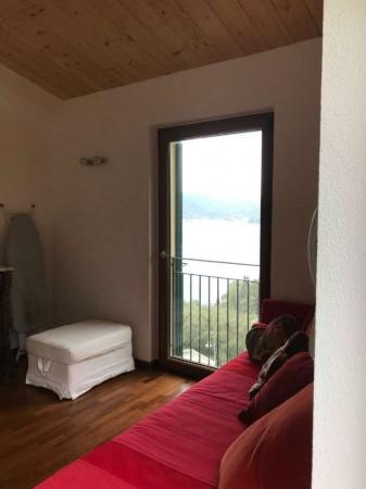 Villa in affitto a Zoagli, Mare, Arredato, con giardino, 140 mq - Foto 14