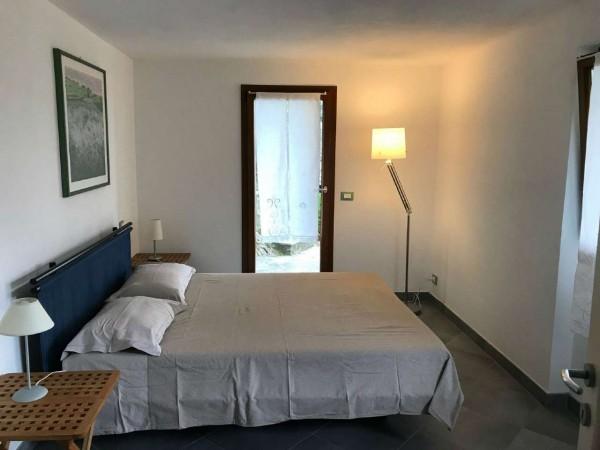 Villa in affitto a Zoagli, Mare, Arredato, con giardino, 140 mq - Foto 6