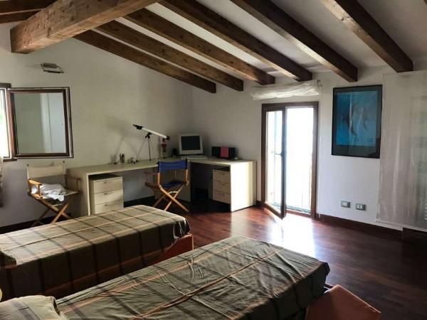 Villa in affitto a Zoagli, Mare, Arredato, con giardino, 140 mq - Foto 10