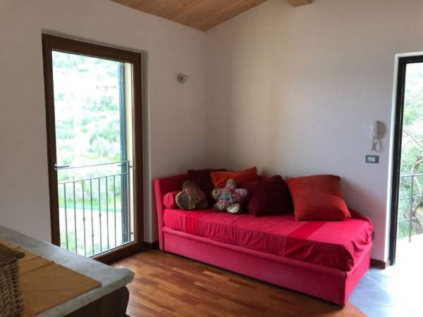 Villa in affitto a Zoagli, Mare, Arredato, con giardino, 140 mq - Foto 13
