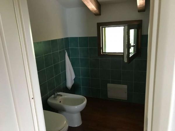 Villa in affitto a Zoagli, Mare, Arredato, con giardino, 140 mq - Foto 12