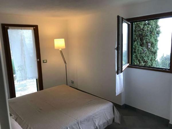 Villa in affitto a Zoagli, Mare, Arredato, con giardino, 140 mq - Foto 7