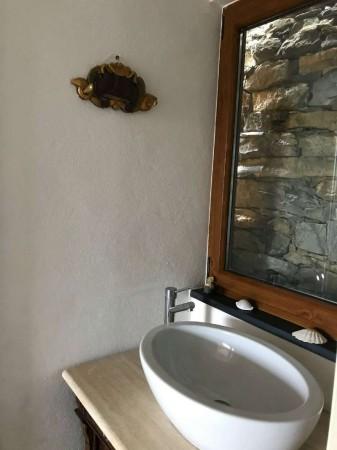 Villa in affitto a Zoagli, Mare, Arredato, con giardino, 140 mq - Foto 2
