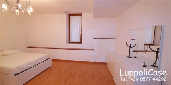 Appartamento in affitto a Siena, Arredato, 110 mq - Foto 11