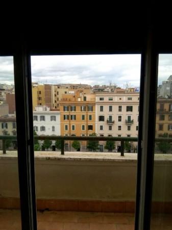 Appartamento in vendita a Roma, Pigneto, Con giardino, 97 mq