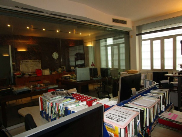 Locale Commerciale  in affitto a Milano, Tortona Savona, 250 mq - Foto 20