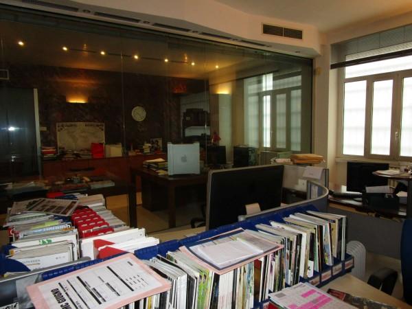 Locale Commerciale  in affitto a Milano, Tortona Savona, 250 mq - Foto 21