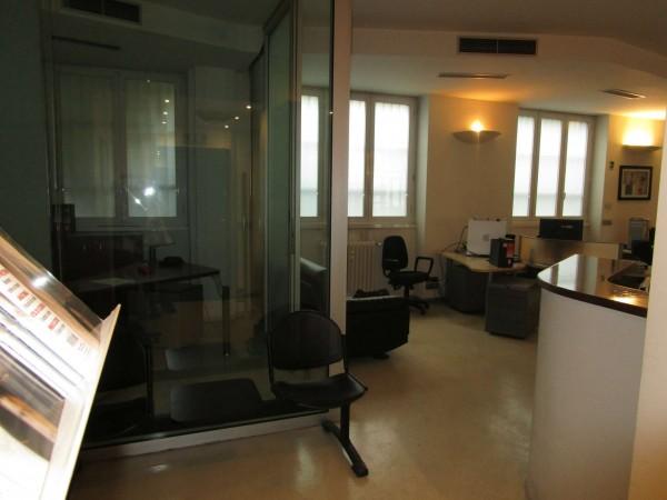 Locale Commerciale  in affitto a Milano, Tortona Savona, 250 mq - Foto 29