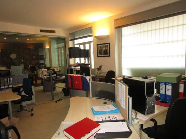 Locale Commerciale  in affitto a Milano, Tortona Savona, 250 mq - Foto 25