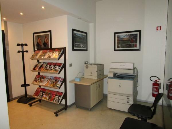 Locale Commerciale  in affitto a Milano, Tortona Savona, 250 mq - Foto 13