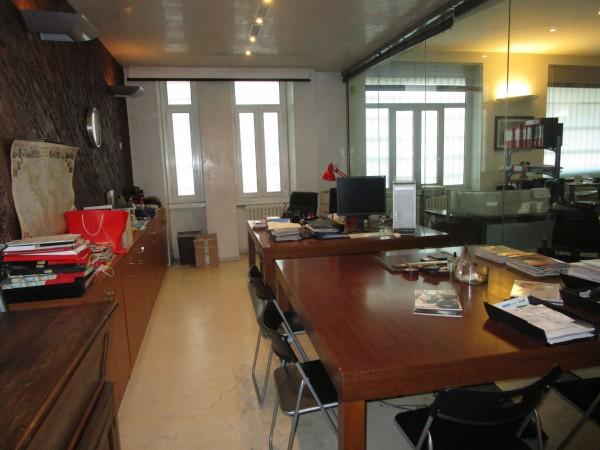 Locale Commerciale  in affitto a Milano, Tortona Savona, 250 mq - Foto 30