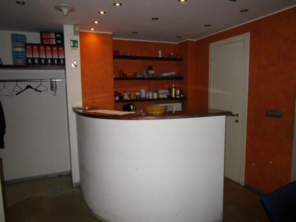 Locale Commerciale  in affitto a Milano, Tortona Savona, 250 mq - Foto 17