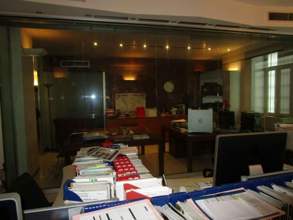 Locale Commerciale  in affitto a Milano, Tortona Savona, 250 mq - Foto 22