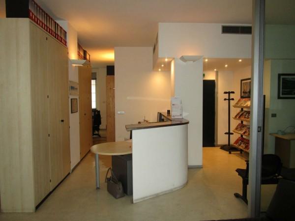 Locale Commerciale  in affitto a Milano, Tortona Savona, 250 mq - Foto 26