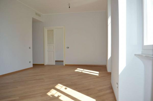 Appartamento in affitto a Roma, 140 mq - Foto 19