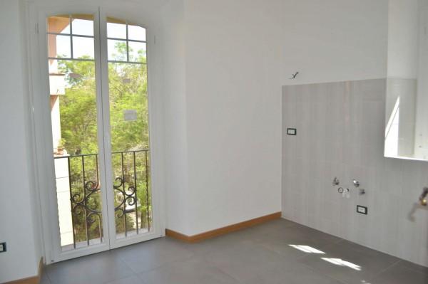 Appartamento in affitto a Roma, 140 mq - Foto 13