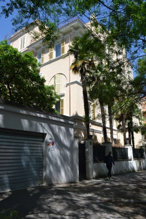Appartamento in affitto a Roma, 140 mq