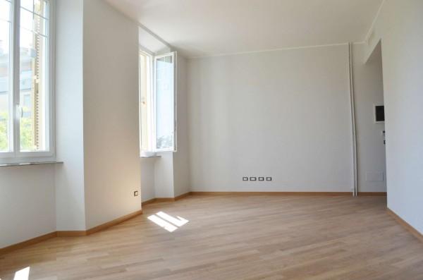 Appartamento in affitto a Roma, 140 mq - Foto 17