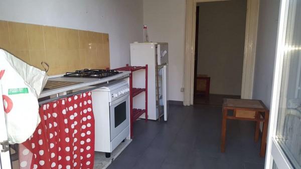 Appartamento in affitto a Torino, Aurora, 78 mq