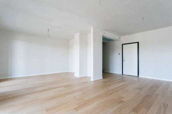 Appartamento in vendita a Cassina de' Pecchi, Con giardino, 156 mq