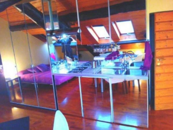 Appartamento in affitto a Milano, Navigli/bocconi, Arredato, 45 mq