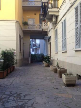 Locale Commerciale  in affitto a Milano, Navigli/bocconi, 38 mq