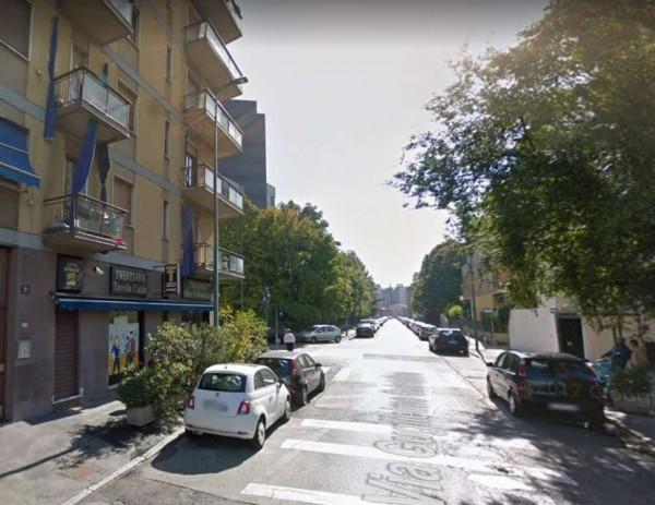 Appartamento in vendita a Milano, Santa Rita Lodovico Il Moro, Arredato, 50 mq