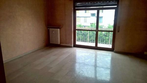 Appartamento in affitto a Magenta, Centro, Con giardino, 150 mq - Foto 12