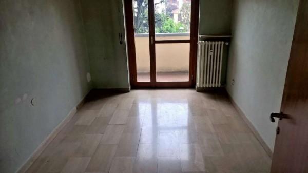 Appartamento in affitto a Magenta, Centro, Con giardino, 150 mq - Foto 11