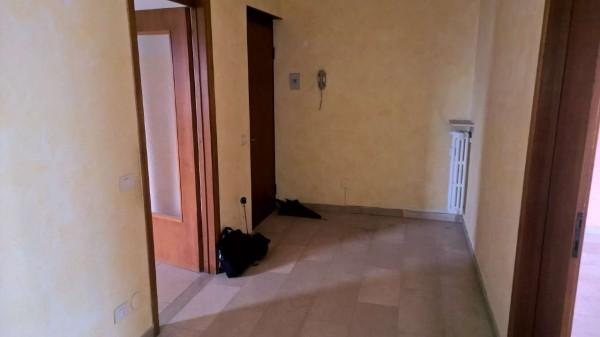 Appartamento in affitto a Magenta, Centro, Con giardino, 150 mq - Foto 13