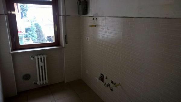 Appartamento in affitto a Magenta, Centro, Con giardino, 150 mq - Foto 16