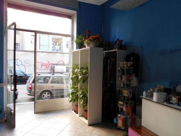 Negozio in vendita a Torino, Parella, 50 mq - Foto 8