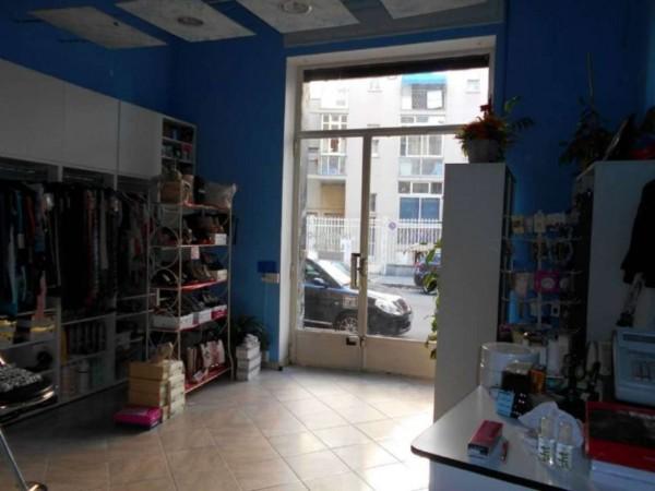 Negozio in vendita a Torino, Parella, 50 mq - Foto 9
