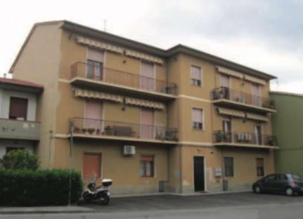 Appartamento in vendita a Prato, La Fornace, 105 mq