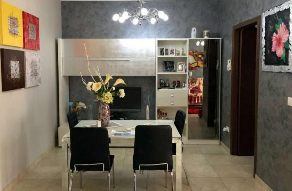 Appartamento in vendita a Arnesano, Centro, Con giardino, 95 mq